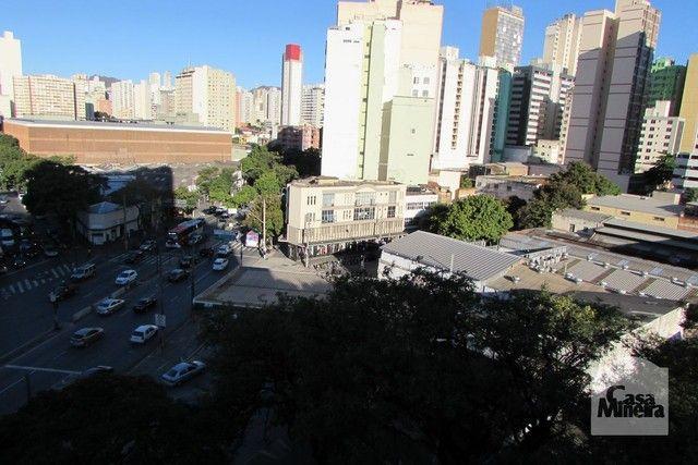 Apartamento à venda com 3 dormitórios em Barro preto, Belo horizonte cod:249107 - Foto 13