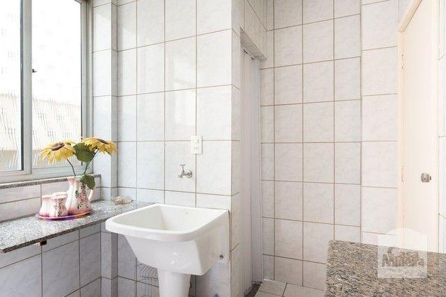 Apartamento à venda com 4 dormitórios em Novo são lucas, Belo horizonte cod:107053 - Foto 13