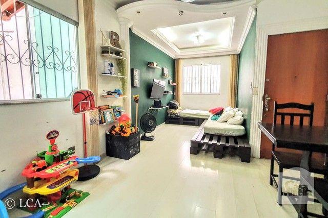 Casa à venda com 3 dormitórios em Santa amélia, Belo horizonte cod:315168
