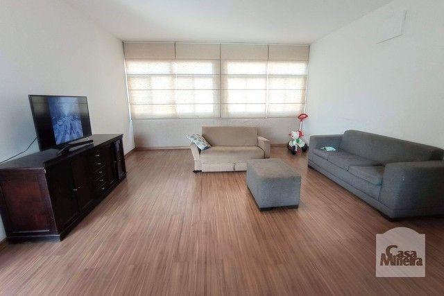 Apartamento à venda com 4 dormitórios em Serra, Belo horizonte cod:269861
