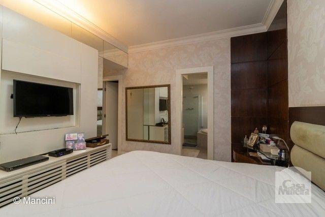 Apartamento à venda com 4 dormitórios em Belvedere, Belo horizonte cod:319101 - Foto 15