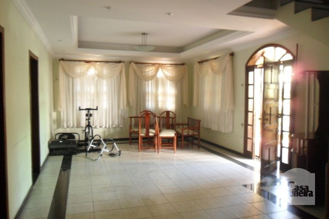 Casa à venda com 4 dormitórios em Caiçara-adelaide, Belo horizonte cod:213998 - Foto 5