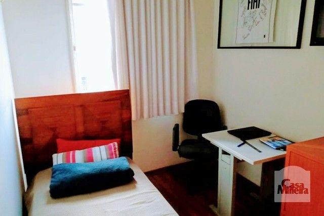 Apartamento à venda com 2 dormitórios em Caiçara-adelaide, Belo horizonte cod:316003 - Foto 10