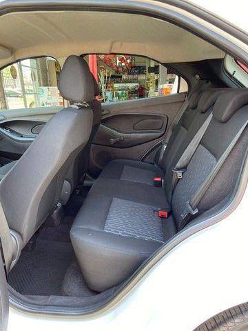 Ford Ka  2020 Entrada+Parcela  - Foto 7