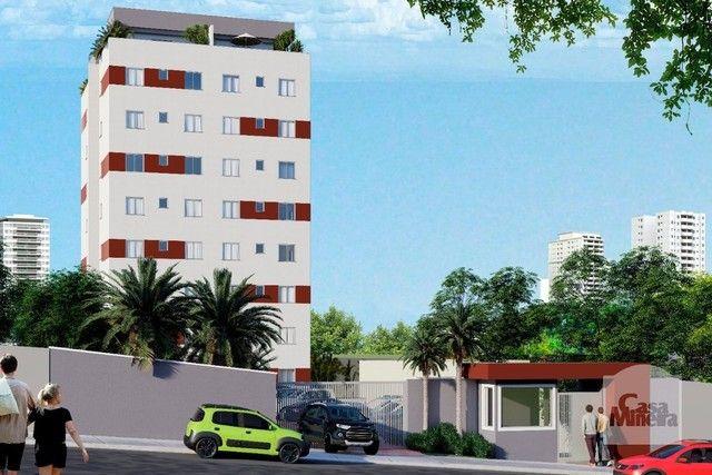 Apartamento à venda com 2 dormitórios em Alto caiçaras, Belo horizonte cod:317092 - Foto 9
