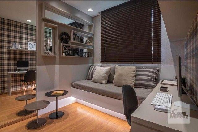 Apartamento à venda com 3 dormitórios em Jaraguá, Belo horizonte cod:250971 - Foto 14