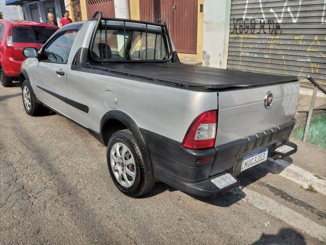 Fiat strada fire 1.4 CS 2012  - Foto 4