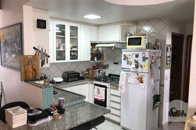 Apartamento à venda com 2 dormitórios em Paraíso, Belo horizonte cod:241372 - Foto 11