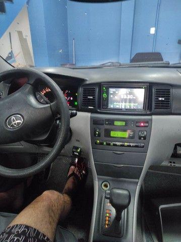 Corolla 05 SEG completo/GNV - Foto 3