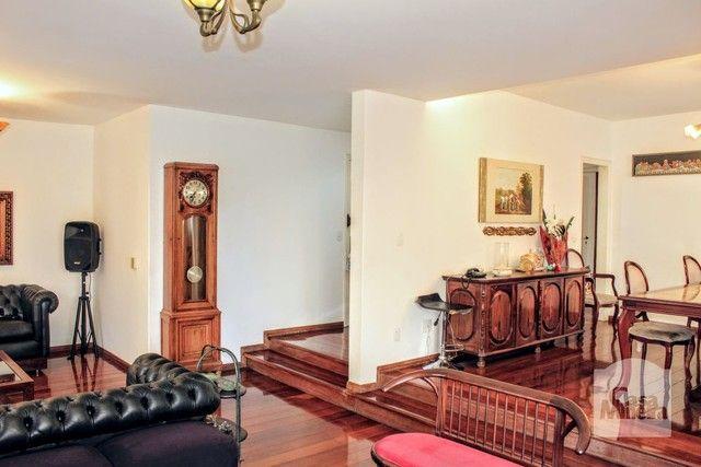 Apartamento à venda com 4 dormitórios em Serra, Belo horizonte cod:270400 - Foto 7