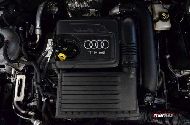 Audi A3 SEDAN 1.4 LM 150HP 58 MIL KM UNICO DONO 4P - Foto 10