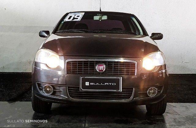 Fiat Siena ELX 1.4 2009 - Foto 5