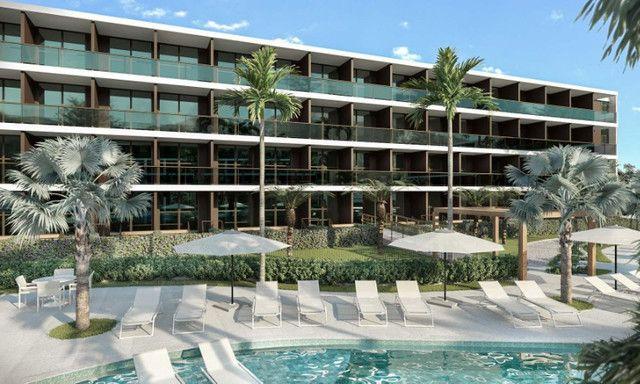 Flats a venda Lançamento Beach class em Muro alto 1 e 2 quartos com varanda gourmet - Foto 8