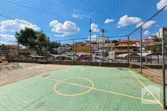 Apartamento à venda com 3 dormitórios em Santa efigênia, Belo horizonte cod:316060 - Foto 20