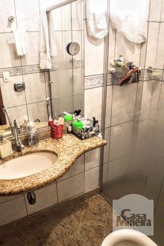 Apartamento à venda com 4 dormitórios em Santa efigênia, Belo horizonte cod:259217 - Foto 14