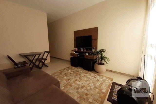 Apartamento à venda com 2 dormitórios em Novo são lucas, Belo horizonte cod:268692 - Foto 5