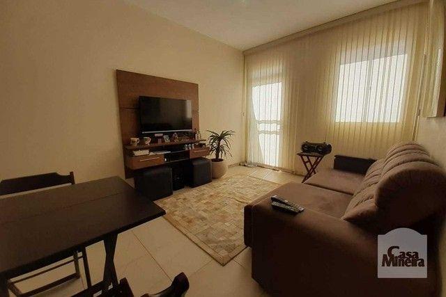 Apartamento à venda com 2 dormitórios em Novo são lucas, Belo horizonte cod:268692