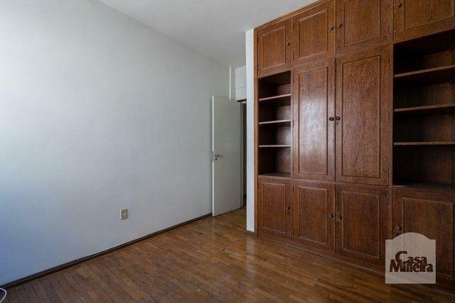 Apartamento à venda com 3 dormitórios em Santa efigênia, Belo horizonte cod:279446 - Foto 7