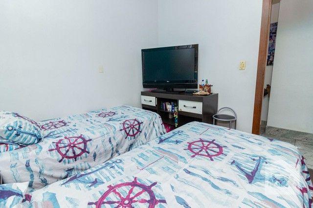 Apartamento à venda com 4 dormitórios em Ouro preto, Belo horizonte cod:320232 - Foto 9