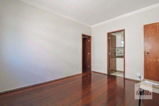 Apartamento à venda com 4 dormitórios em Santo antônio, Belo horizonte cod:273081 - Foto 4