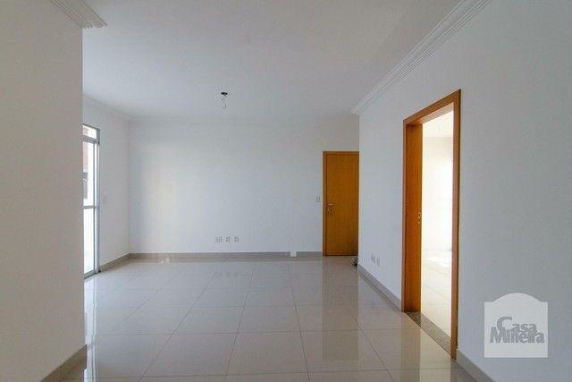 Apartamento à venda com 3 dormitórios em Serrano, Belo horizonte cod:279227 - Foto 3