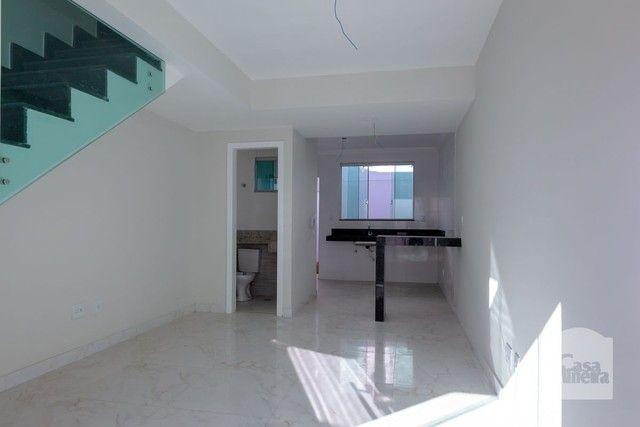 Casa à venda com 2 dormitórios em Santa amélia, Belo horizonte cod:315232