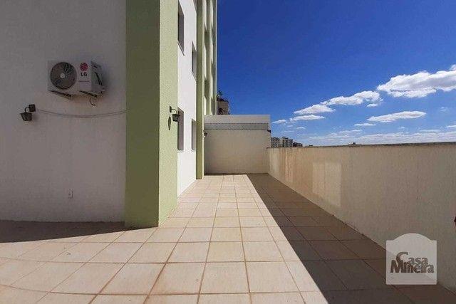 Apartamento à venda com 2 dormitórios em Novo são lucas, Belo horizonte cod:268692 - Foto 15