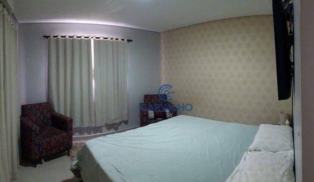 Sobrado com 3 dormitórios à venda, 226 m² por R$ 480.000,00 - Parque Residencial Tropical  - Foto 4