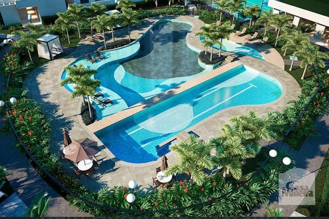 Apartamento à venda com 2 dormitórios em Jaraguá, Belo horizonte cod:250983 - Foto 17
