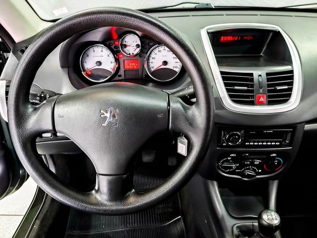Peugeot 207 HATCH XR 1.4 8V FLEX 2P - Foto 5
