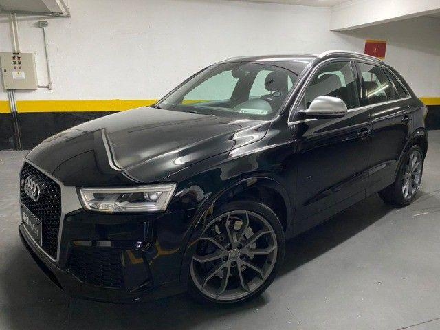 Audi RS Q3 2.5 Aut