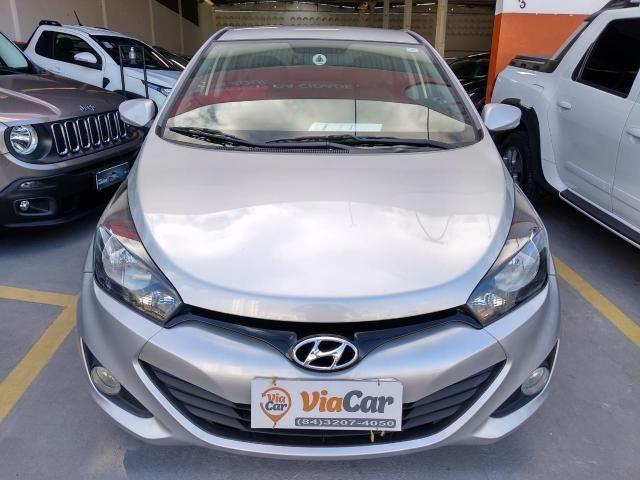 Hyundai HB20S C.Style 1.6 Flex Mec.4P - Foto 2