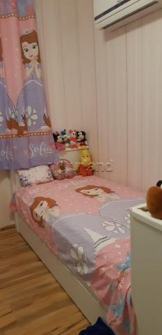 Apartamento à venda com 3 dormitórios em Jardim lindóia, Porto alegre cod:YI150 - Foto 11