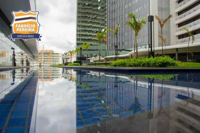 Apartamento com 3 dormitórios para alugar, 96 m² por R$ 1.900/mês - Mirante - Campina Gran - Foto 8