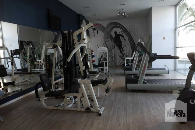 Loft à venda com 1 dormitórios em Lourdes, Belo horizonte cod:314285 - Foto 12