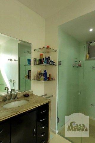 Apartamento à venda com 4 dormitórios em Serra, Belo horizonte cod:270400 - Foto 20