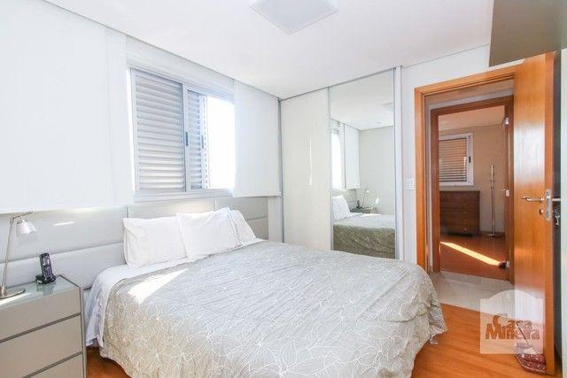 Apartamento à venda com 3 dormitórios em Santa efigênia, Belo horizonte cod:229941 - Foto 9