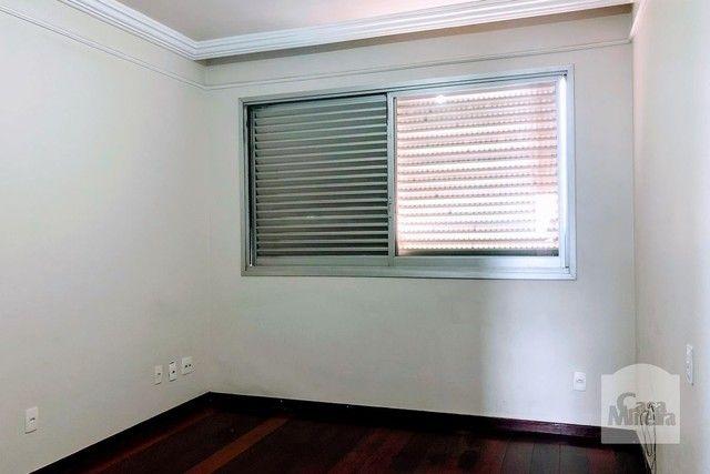 Apartamento à venda com 4 dormitórios em Santo agostinho, Belo horizonte cod:277343 - Foto 17