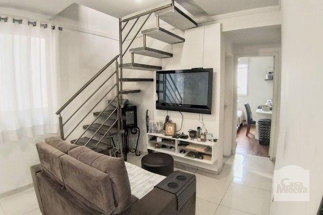 Apartamento à venda com 3 dormitórios em Minas brasil, Belo horizonte cod:263472 - Foto 2