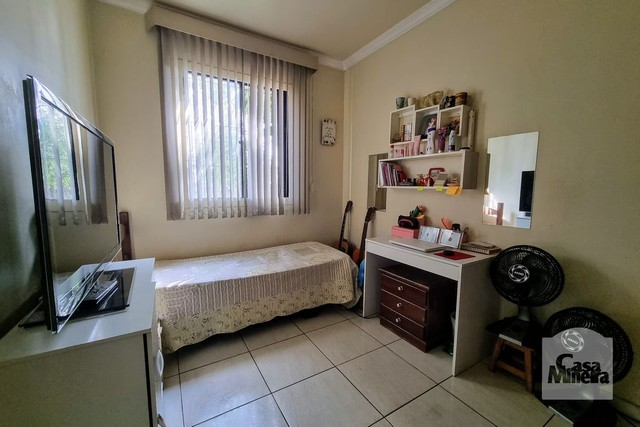 Apartamento à venda com 3 dormitórios em Santa mônica, Belo horizonte cod:315802 - Foto 6