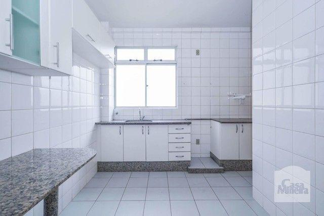 Apartamento à venda com 3 dormitórios em Caiçaras, Belo horizonte cod:257958 - Foto 19