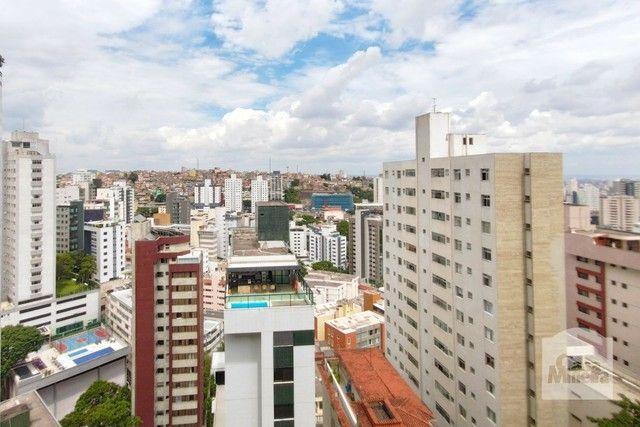 Apartamento à venda com 4 dormitórios em Sion, Belo horizonte cod:277655 - Foto 6