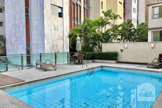 Apartamento à venda com 4 dormitórios em Lourdes, Belo horizonte cod:258761 - Foto 20