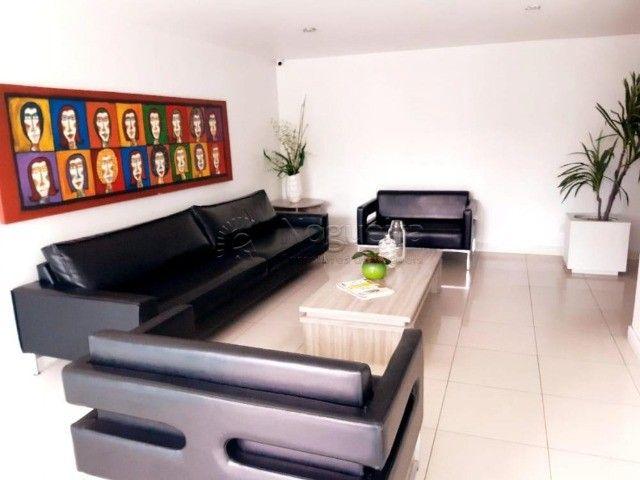 OZL-Apartamento dispõe de 56 m² com sala para dois ambientes!!! - Foto 7