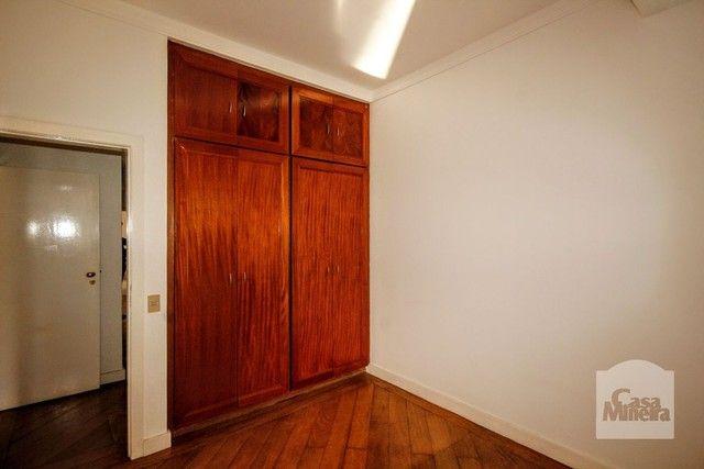 Apartamento à venda com 4 dormitórios em Lourdes, Belo horizonte cod:277793 - Foto 15
