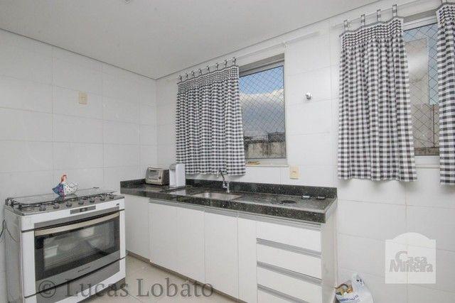 Apartamento à venda com 4 dormitórios em Santa rosa, Belo horizonte cod:276823 - Foto 17