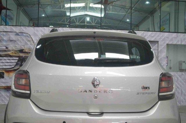Renault Sandero Stepway  - Foto 7