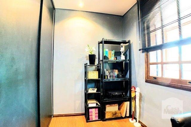 Casa à venda com 3 dormitórios em Indaiá, Belo horizonte cod:253366 - Foto 17