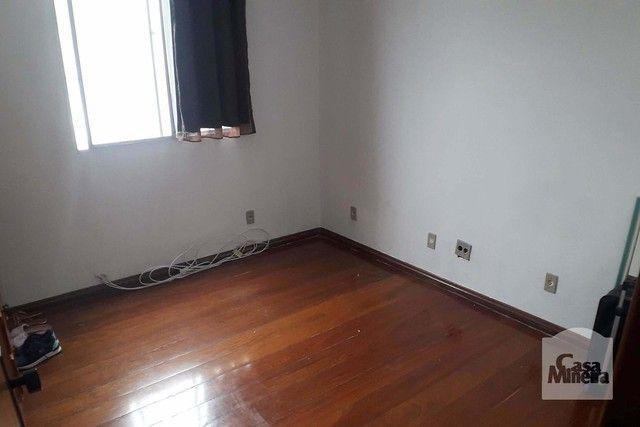 Apartamento à venda com 2 dormitórios em Santa efigênia, Belo horizonte cod:260558 - Foto 4