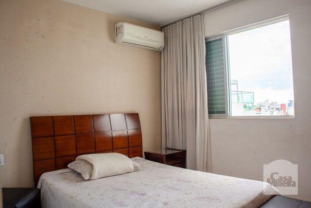 Apartamento à venda com 3 dormitórios em Santa rosa, Belo horizonte cod:280253 - Foto 7